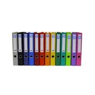 UNI PREMIER FILE PLASTIC / PLASTIC FCP 4CM LIGHT BLUE