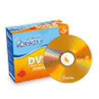 DVD-R SMART SLIM CASE 8983