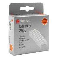 ODYSSEY H/DUTY STAPLES (2500)