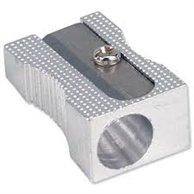 PENCIL SHARPENERS ALUMINIUM SI