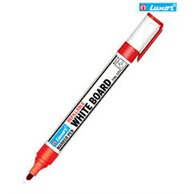 LUXOR WHITEBOARD MARKER RED