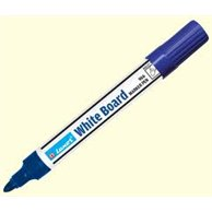 LUXOR WHITEBOARD MARKER BLUE