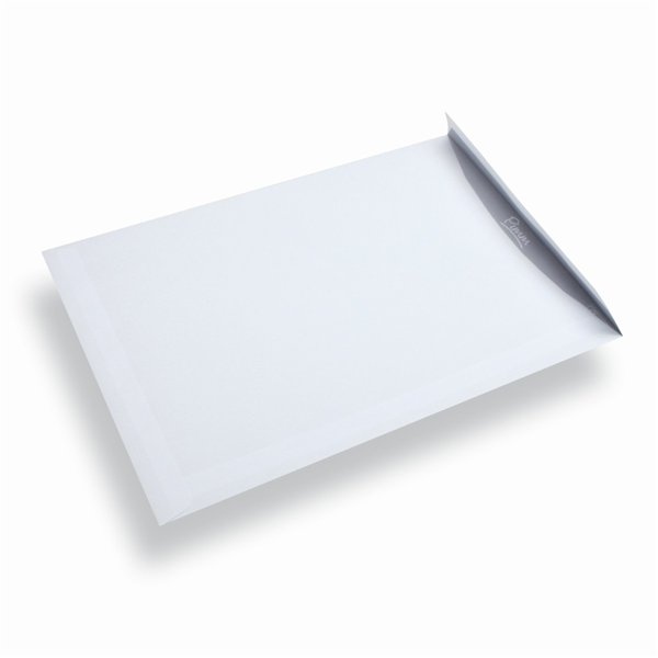 thick paper and envelopes checkbox is selected The thickness (or weight) of the paper is what will give your invitations that formal, professional feel look for paper that is at least 80 lb or 12 pt stock.