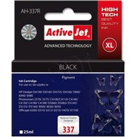 ACJ REFILL HP No 337XL BLACK AH-364 (A)