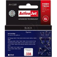 ACJ FOR HP 338XL BLACK AH-765 25ml