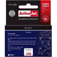 ACJ FOR HP 338XL BLACK AH-765 25ml