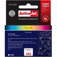 ACJ INK FOR HP 342XL TRICOLOR C9361EE