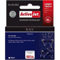 ACJ INK HP 901XL BLACK CC654 AH-C54 20ml
