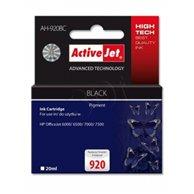 ACJ INK FOR HP 920XL BLACK CD975 20ML