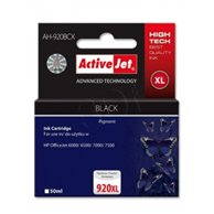 ACJ INK HP 920XL BLACK CD975 AH-920BCX 50ml