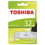 TOSHIBA FLASH DRIVE USB 2.0 32GB HAYABUSA U202