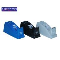 METRON TAPE DISPENSER 33MM W/PEN HOLDER 12.5CM