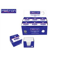 METRON WHITE PAPER CUBE 750P