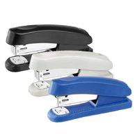 DELI STAPLER FOR 20 SHEETS 24/6-26/6