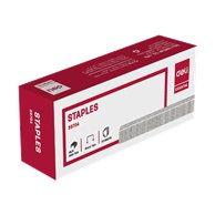 DELI STAPLES 26/6 (X5000) 39704