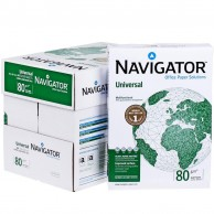NAVIGATOR- A4 - 80G (BOX OF 500 PAGES) -1670