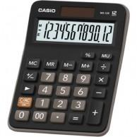 CASIO CALCULATOR 12DIGITS 10.6X14.7CM