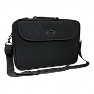 EPSERANTZA LAPTOP BAG 17'' BLACK ET-103