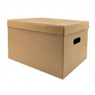 METRON DOCUMENT BOX ECO KRAFT 34X44X30.5