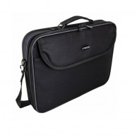 "ESPERANTZA LAPTOP BAG 15.6"" ET-101 CLASSIC BLACK"