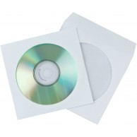 CD ENVELOPES 50PCS
