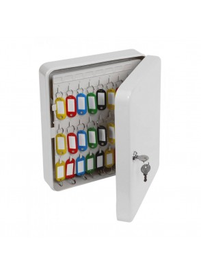 KEY CABINET FOR 60 KEYS 19.5X24.5X7.5CM
