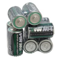 BATTERIES FOR A/F DISPENSERS X 2