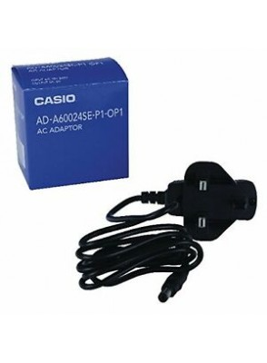 CASIO ADAPTER FOR HR-8RCE/150RCE/200RCE AD-A600