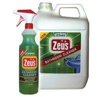 BATHROOM CLEANER 1LT