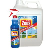 GLASS CLEANER 1LT