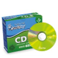 CD-R 80MIN/52-SMART BUY- SLIM 8957