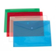 BUTTOM ENVELOPE  RED