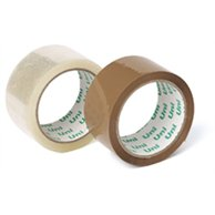 PACKING TAPE 48MM X 50M BROWN